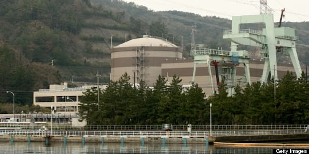 TSURUGA, JAPAN - MARCH 08:  A general view of Tsuruga Power Station which is run by Japan Atomic Power Company, on March 8, 2012 in Tsuruga, Japan. Only two of Japan's 54 nuclear reactors are online nearly 12 months after last year's March 11 earthquake and tsunami. Many of the reactors have been stopped for regular maintenance during which official stress tests are being conducted, ahead of the one year anniversary of the Tohoku earthquake and tsunami. A 9.0 magnitude strong earthquake struck Japan offshore on March 11, 2011 at 2:46pm local time, triggering a tsunami wave of up to ten meters which engulfed large parts of north-eastern Japan, damaging the Fukushima nuclear plant, causing the worst nuclear crisis in decades. The number of dead and missing has amounted to over 25,000 people.  (Photo by Buddhika Weerasinghe/Getty Images)