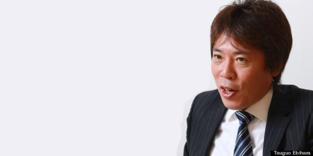 海老原嗣生さんインタビュー「目...