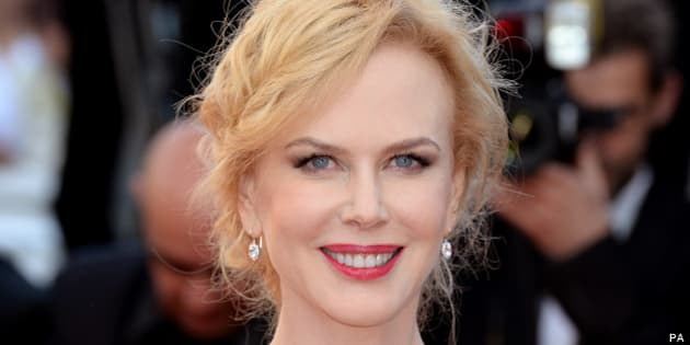 Style De Star Les Transformations De Nicole Kidman Huffpost Quebec