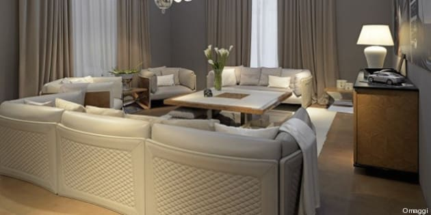 Arredamento bentley debutta nella produzione di mobili di for Produzione di mobili