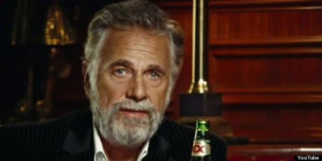 jonathan goldsmith dos equis commerical star supporting anti land