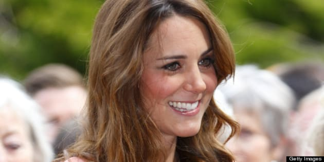 Kate Middleton Baby Shower: Duchess Of Cambridge Will Host The First Royal Baby  Shower