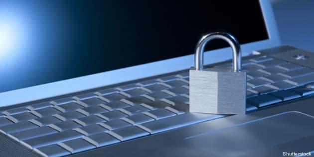 internet cyber laptop computer...