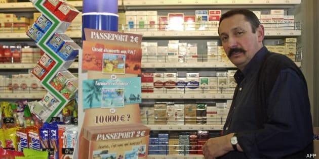 Compte Nickel Ouvert En Bureau De Tabac Combien Ca Va Couter Et