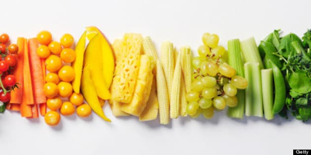 healthy foods 11 fruits you can eat all summer long huffpost canada