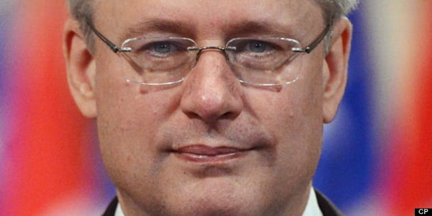 Mike Duffy Expenses: Harper's Version Of Events Contradicted In Court Documents
