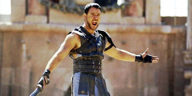 are you a corporate gladiator huffpost canada