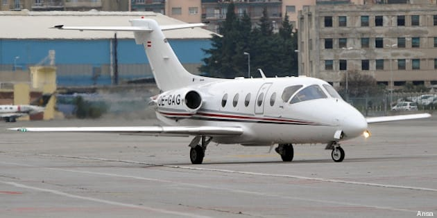 Jet Privato In Vendita : Jet privati in italia vendita un terzo degli aerei di
