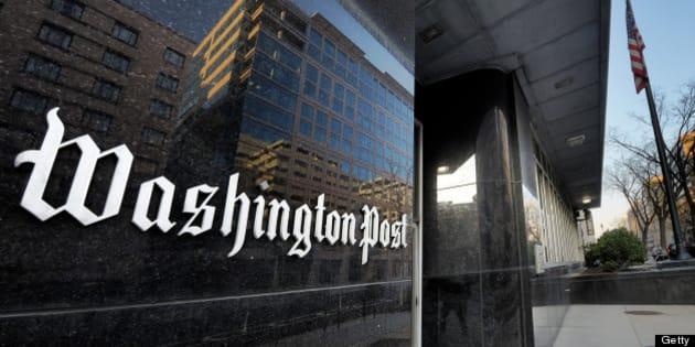 ワシントンポスト紙 突然の売却発表 その時社内では何が起きていたのか