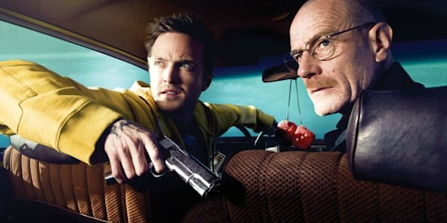 Breaking Bad Season 5 What The Characters Style Says About The