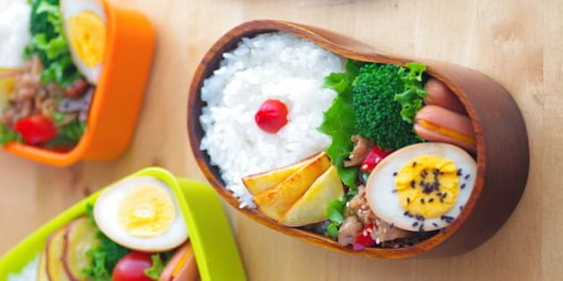 Healthy snacks 14 yummy lunch box ideas your kids will love forumfinder Image collections