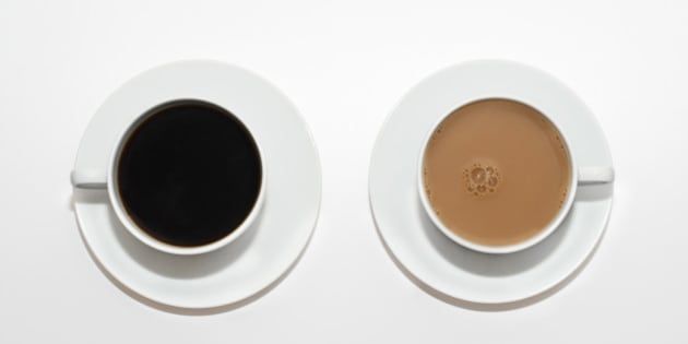Liver Health: Coffee And Tea Protect Vital Organ, Study Finds