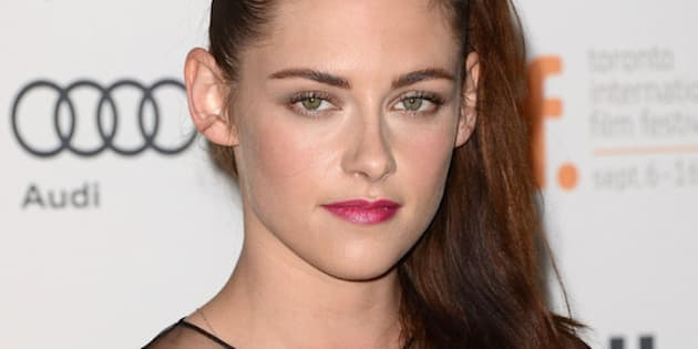 TORONTO, ON - SEPTEMBER 06:  Actress Kristen Stewart attends the 'On The Road' premiere during the 2012 Toronto International Film Festival on September 6, 2012 in Toronto, Canada.  (Photo by Jason Merritt/Getty Images)