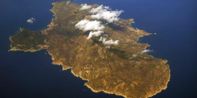 Mediterranean sea, Italy.