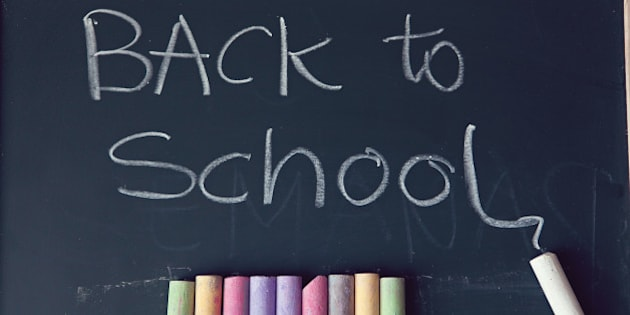How to Organize a Stress-Free Back to School Routine