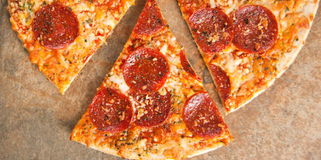 La meilleure recette de pizza : une mathématicienne s'est penchée sur la question