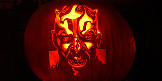 Pumpkin Carving Ideas 85 Cool And Somewhat Easy Tricks Huffpost