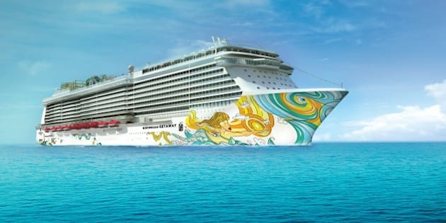 Worlds Best Cruise Ships Of As Chosen By Cruise Critic PHOTOS - Best cruise ships for young adults