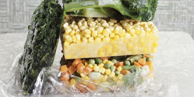 How To Freeze Food: The Safest Way To Preserve Produce