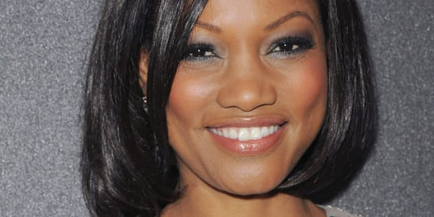 LOS ANGELES, CA - NOVEMBER 29:  Actress Garcelle Beauvais arrives at The Hollywood Foreign Press Association And InStyle Miss Golden Globe 2013 Party at Cecconi's Restaurant on November 29, 2012 in Los Angeles, California.  (Photo by Jon Kopaloff/FilmMagic)