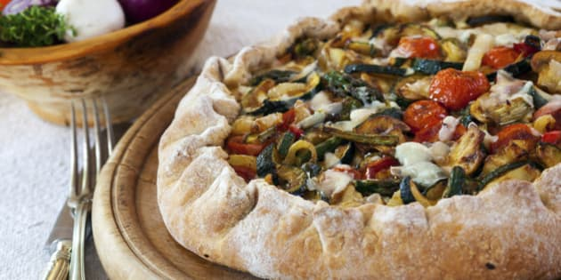 Best Vegetarian Restaurants Toronto: Top Spots For Cheap Eats In November