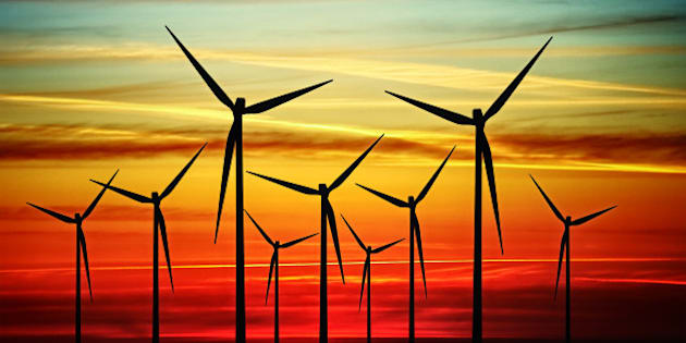Ontario's Wind Farms Get A Boost As Court Strikes Down Efforts To Stop Them