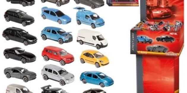 le fondateur des petites voitures majorette est mort | le huffington