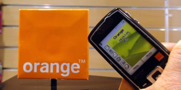 L'opérateur téléphonique français Orange étudie les opportunités du marché canadien
