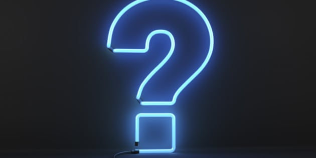 Image result for mysterious question mark