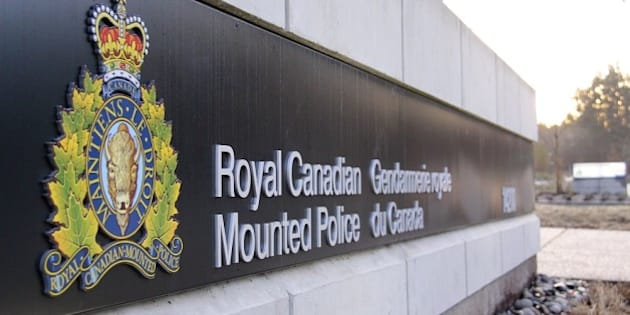New RCMP E Division headquarters in Surrey, BC 130202-25