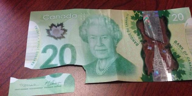 Canada S New Money Snaps In Freezing Weather Claim Put To The Test