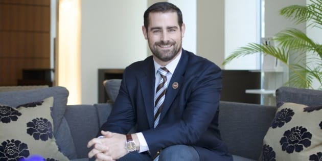 「マイノリティのカミングアウトで社会は変わる」 ペンシルバニア州議会初のゲイ議員、ブライアン・シムズ氏インタビュー