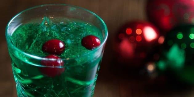 best restaurants in vancouver christmas cocktails - Best Christmas Cocktails