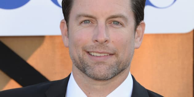 LOS ANGELES, CA - JULY 29:  Michael Muhney attends the CW, CBS And Showtime 2013 Summer TCA Party on July 29, 2013 in Los Angeles, California.  (Photo by Jason Kempin/Getty Images)