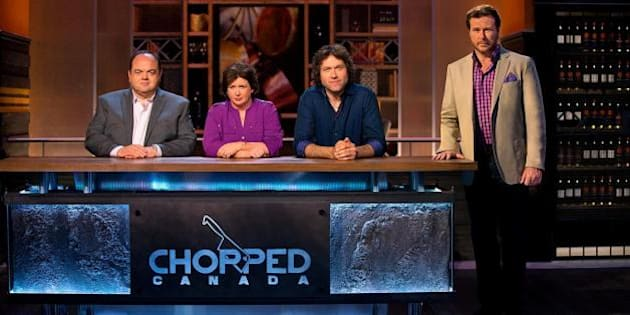 chopped canada everything you need to know huffpost canada