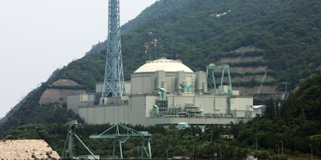 The building which houses the fast breeder reactor stands at  Japan Atomic Energy Agency's Monju nuclear power plant in Tsuruga city, Fukui prefecture, Japan, on Friday, June 3, 2011. Japan's government may be forced to override local concerns about the safety of nuclear power or risk the economy being hobbled for decades by increased reliance on fuel imports that already costs the nation 17 trillion yen a year. Photographer: Tomohiro Ohsumi/Bloomberg via Getty Images
