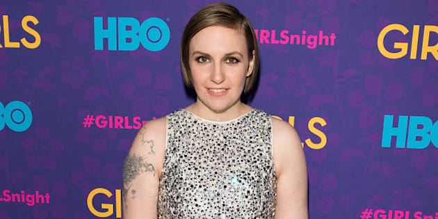 NEW YORK, NY - JANUARY 06:  Writer/Actress Lena Dunham attends the 'Girls' season three premiere at Jazz at Lincoln Center on January 6, 2014 in New York City.  (Photo by Michael Stewart/WireImage)