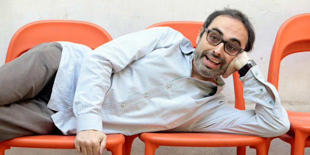 ROME, ITALY - JUNE 08:  Author Gary Shteyngart attends a photocall as a part of Letterature 2011 - Festival Internazionale di Roma at Casa delle Letterature on June 8, 2011 in Rome, Italy.  (Photo by Elisabetta A. Villa/Getty Images)