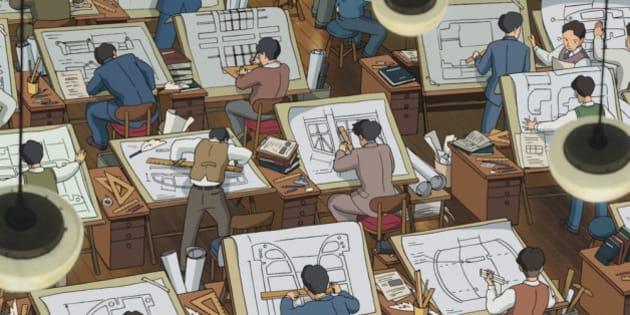 Animation: qui reprendra le flambeau d'Hayao Miyazaki?