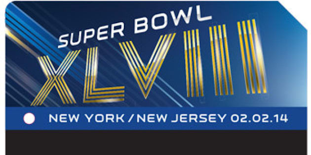 Metropolitan Transportation Authority (MTA), in conjunction with the New York/New Jersey Super Bowl Host Committee, has introduced a series of commemorative Super Bowl XLVIII MetroCards at approximately 400 of the subway system?s 468 stations. Images provided by MTA / Marketing Dept.