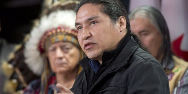 Athabasca Chipewyan First Nation Pulls Out Of Joint Oilsands Monitoring Program
