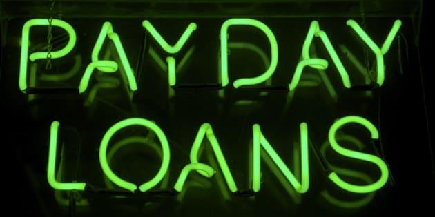 Instant cash loans no guarantor photo 1