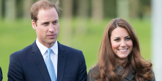 Kate Middleton Duchess Of Cambridge Will Spend Valentine S Day At