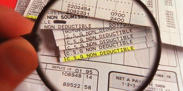 Csg Deductible L Astuce Du Gouvernement Pour Augmenter Les Impots