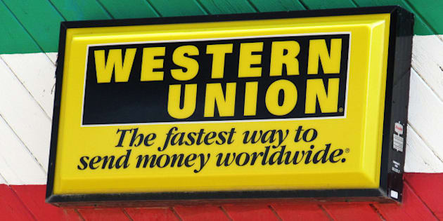 Western Union Agents Accused Of Helping Scammers