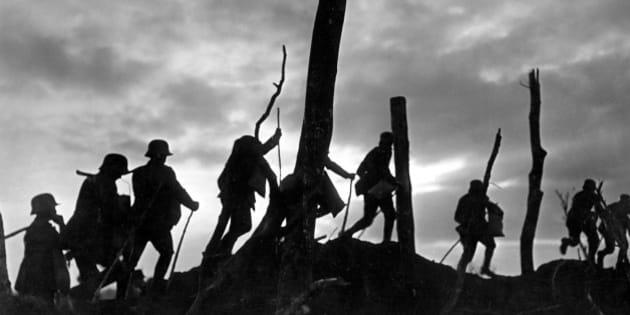 Risultati immagini per prima guerra mondiale