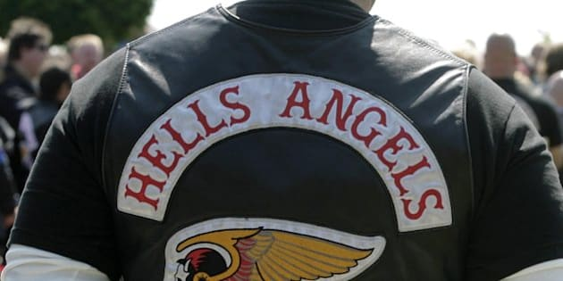a research on the criminal organization hells angels Last week, a county grand jury indicted 28 members and associates of the hells angels, including christie's wife, cheryl christie, 53, the couple's son, george christie iii, 24, and their daughter, moriya christie, 29, a lawyer who sometimes represents hells angels in court the family faces more than 50 criminal counts altogether.