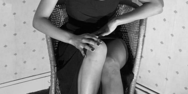Modèle : Clarisse  Photo et retouches : Dolly Kalaveraz