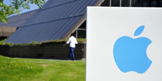 アップル、電気自動車大手のテスラに買収提案? 地元紙が報じる