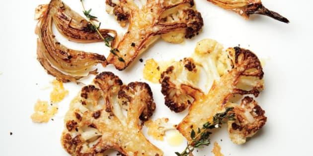 Cauliflower Recipes: 5 Healthy Snacks To Eat All Week